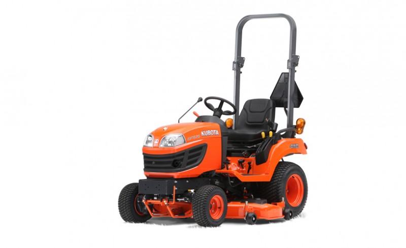New Kubota BX1870-1 Tractor