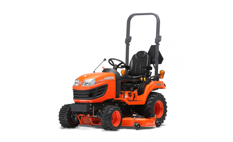 New Kubota BX2370-1 Tractor