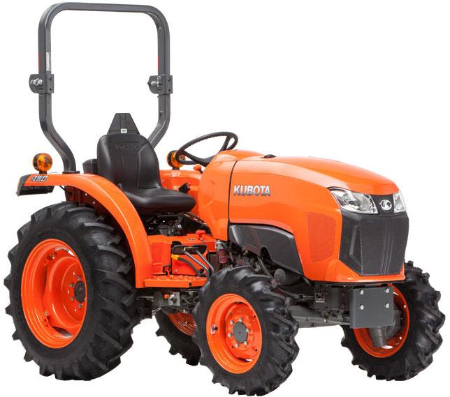 new kubota l4701dt tractor steen enterprises. Black Bedroom Furniture Sets. Home Design Ideas