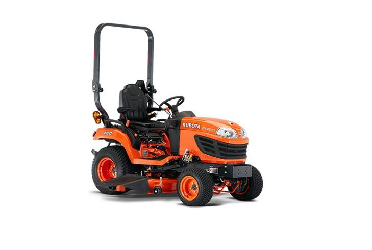 New Kubota BX2670-1 Tractor