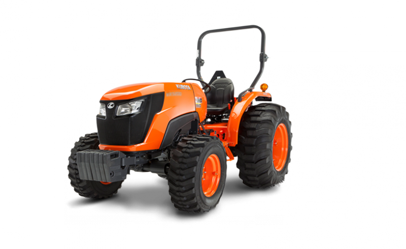 New Kubota MX4800F Tractor