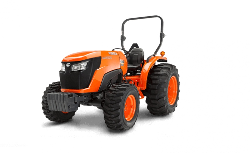 New Kubota MX5200F Tractor