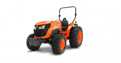 New Kubota MX4800DT Tractor