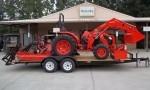New Kubota MX4800HST-TRACTOR PACKAGE 10