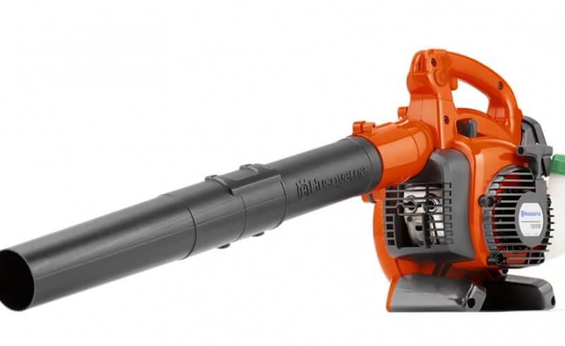 New Husqvarna 125B Blower