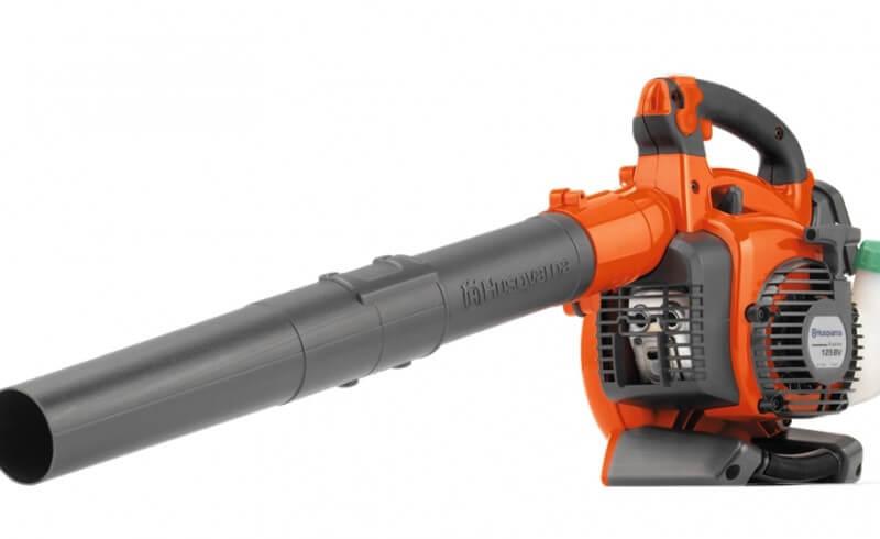 New Husqvarna 125BVX Blower