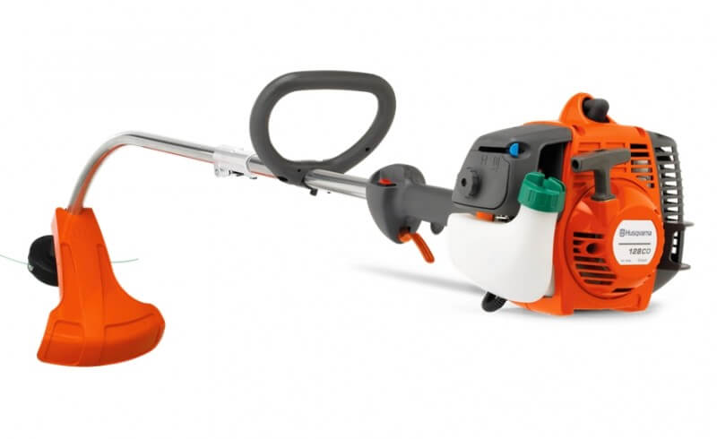 New Husqvarna 128CD Trimmers