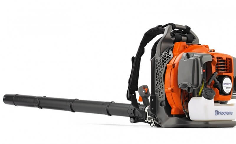 New Husqvarna 350bt Blower