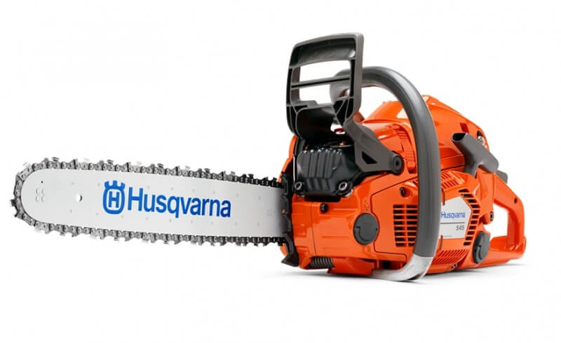 New Husqvarna 545 Chainsaw