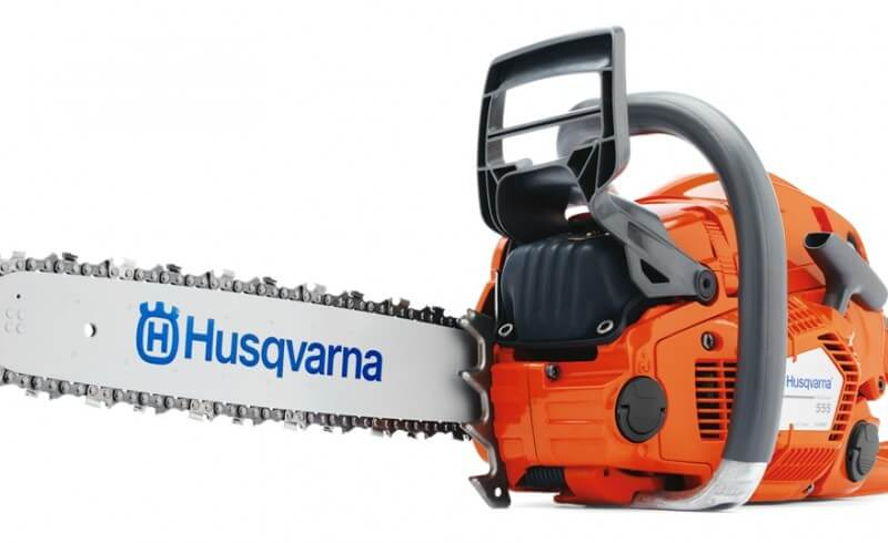 dating husqvarna chainsaws