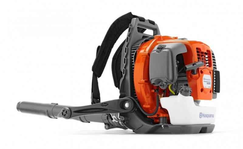 New Husqvarna 560BFS Blower