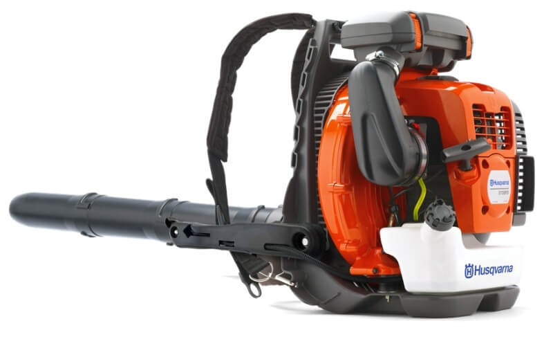 New Husqvarna 570BFS Blower