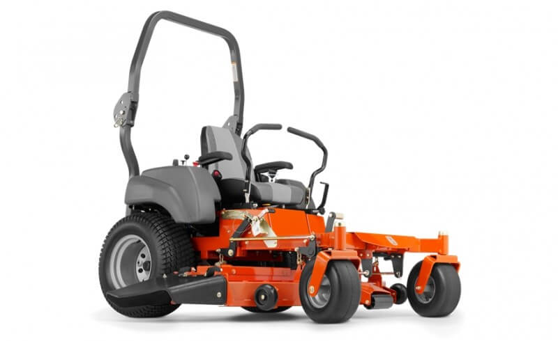 New Husqvarna M-ZT 52 Briggs & Stratton Zero Turn Mower
