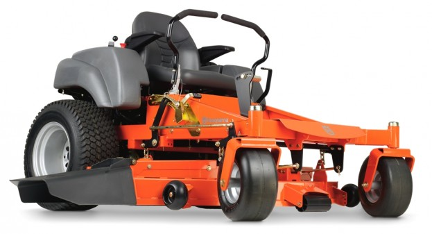 New Husqvarna MZ 52 Kohler Zero Turn Mower