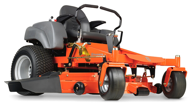 New Husqvarna MZ 61 Briggs & Stratton Zero Turn Mower
