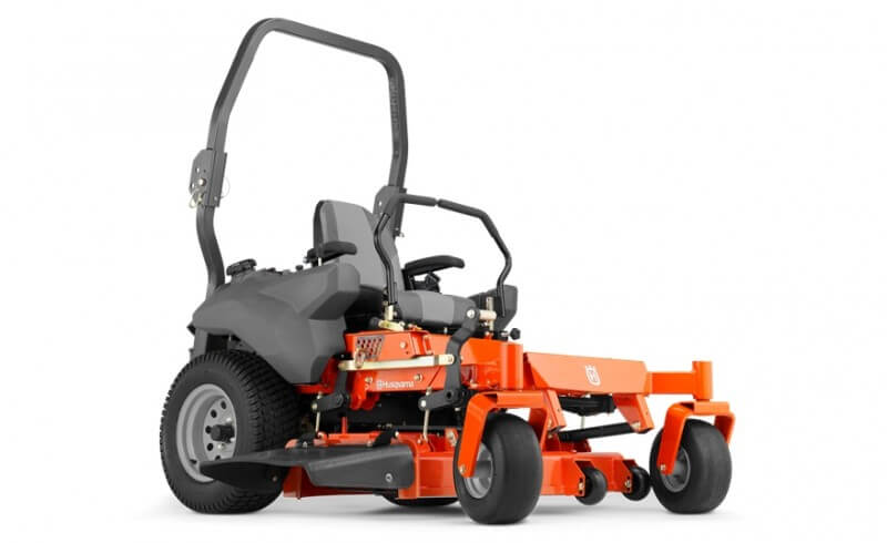 New Husqvarna P-ZT 54 Zero Turn Mower