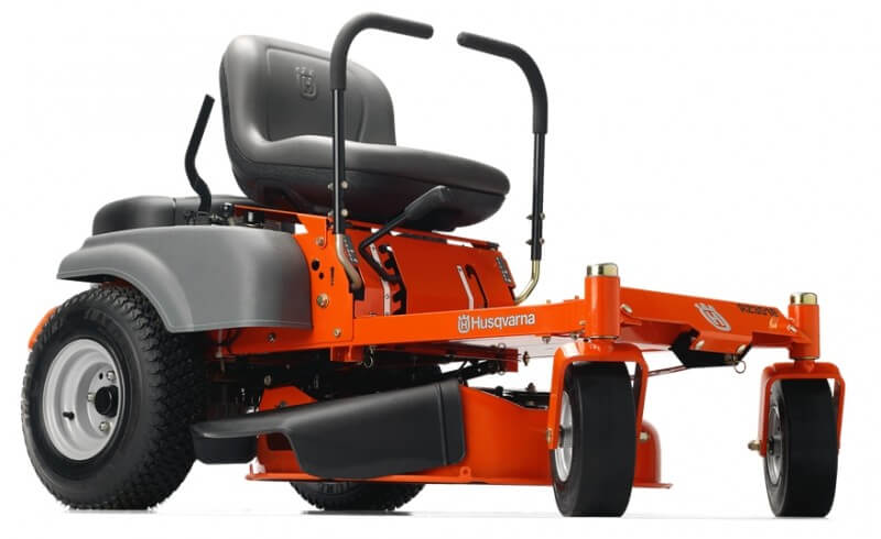 New Husqvarna RZ3016 Zero Turn Mower