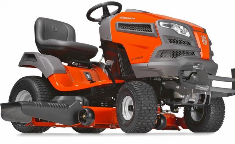 New Husqvarna YT42LS Tractor