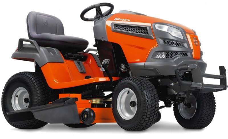 New Husqvarna YT42XLS Kohler Tractor