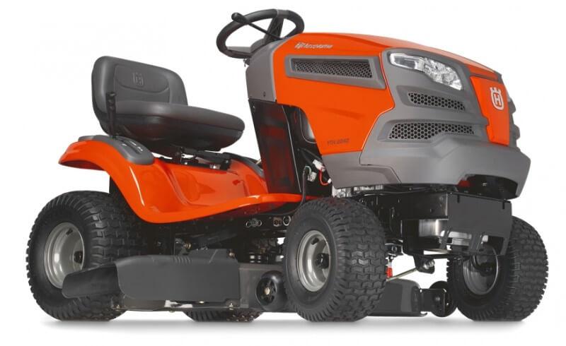 New Husqvarna YTH18542 Tractor