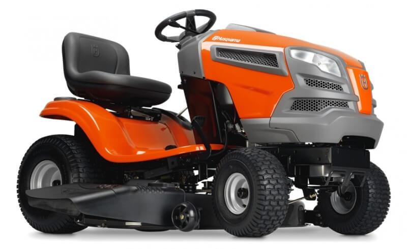 New Husqvarna YTH22V46 Tractor