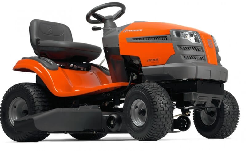 New Husqvarna LTH18538 Tractor