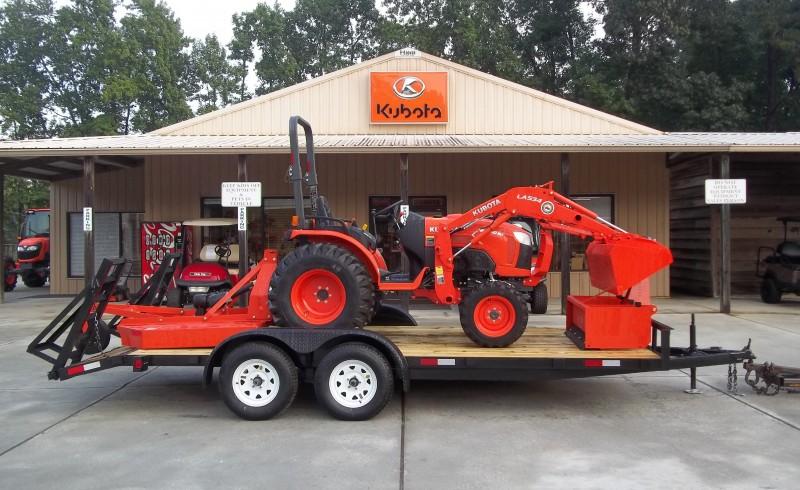 Kubota b series tractor packages archives steen enterprises