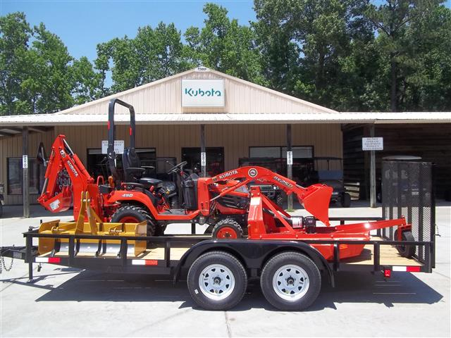 New KUBOTA BX25DLBR1 TRACTOR PACKAGE#28