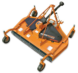 New Woods PRD7200 Rear Mount Finish Mower