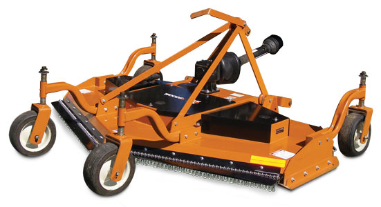 New Woods RD990-X Finish Mower