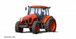 New Kubota M6S-111SHC Tractor