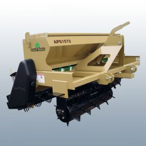 New Land Pride APS15 Series All Purpose Seeders