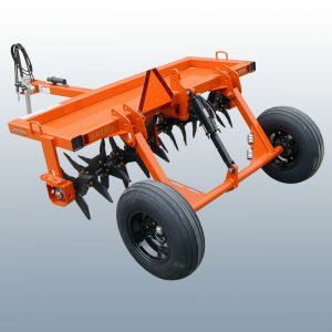 AR25 Series Pasture Aerators