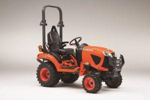 New Kubota BX2380 Tractor