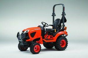 New Kubota BX2680 Tractor