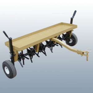 New Land Pride CA15 Series Core Aerators
