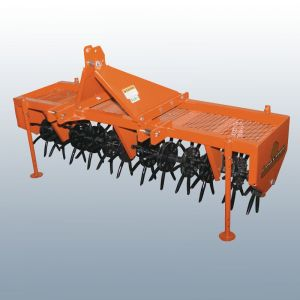 New Land Pride CA25 Series Core Aerators