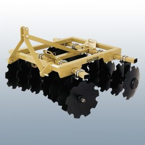 New Land Pride DH15 Series Disc Harrows