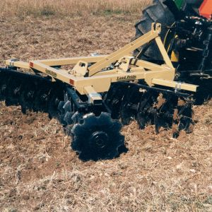 New Land Pride DH25 Series Disc Harrows