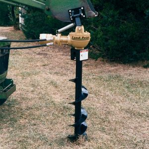 New Land Pride HD25 Series Post Hole Diggers