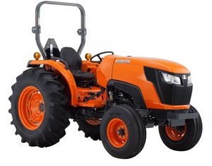 Kubota-MX4800f-Tractor
