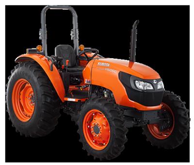 New Kubota M6060HD Tractor