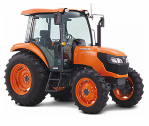 New Kubota M7060HD12 Tractor