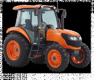 New Kubota M7060HDC Tractor