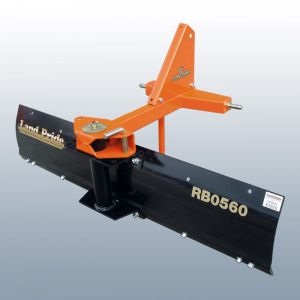 New Land Pride RB05 Series Rear Blades