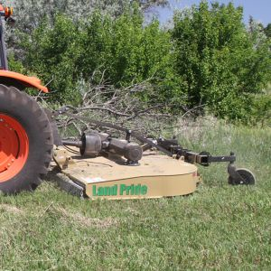 New Land Pride RCF3010 Series Rotary Cutters