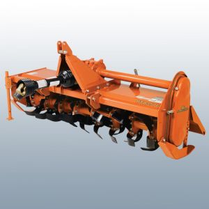 New Land Pride RTA35 Series Rotary Tillers