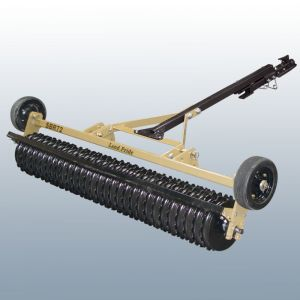 New Land Pride SBR Series Seed Bed Rollers