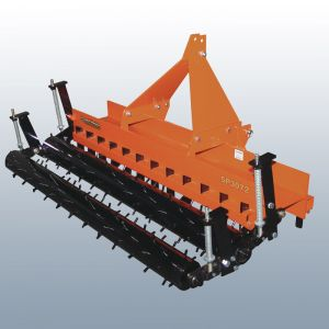 New Land Pride SP30 Series Soil Pulverizers