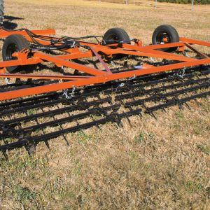 New Land Pride STH20 Series Spike Tooth Harrows